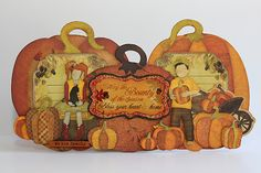 Gorgeous autumn wall-hanging with the Apple Cider @Juliana Michaels #bobunny