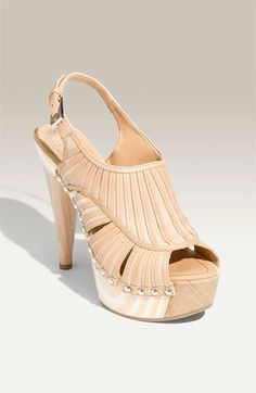 Dior 'Temptation' Sandal | Nordstrom - StyleSays