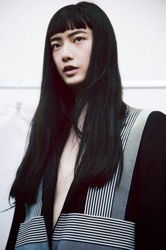www.candystorecollective.com >> black hair bangs