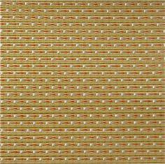 Glistening Weave Fabric, golden