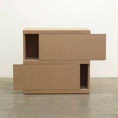 Simple Boxes / Martin Szekely