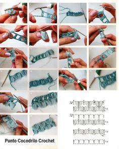 Punto+Cocodrilo+tutorial+en+crochet.png 705×883ピクセル