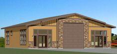 PDF house plans, garage plans, & shed plans. Garage Apartment Floor Plans, 2 Bedroom Floor Plans, Garage Floor Plans, Small House Floor Plans, Garage To Living Space, Garage Guest House, Rv Garage, Rv Living, Cabin Plans