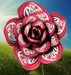 Dr. Pepper - - the official soft drink of Texas!