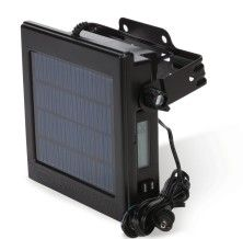 The Best Solar Powered Camping Gear 2019 Moultrie Cameras Game Cameras Solar Camera