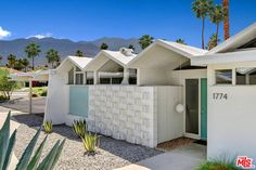 1774 S Araby Dr, Palm Springs, CA 92264 | MLS #17234648 | Zillow