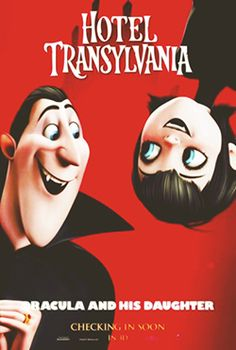 Hotel Transylvania 11 X 17 Adam Sandler, Miley Cyrus, Steve Buscemi, Kevin James Style D Hotel Transylvania Characters, Hotel Transylvania 2012, Hotel Transylvania Personajes, Kid Movies, Great Movies, Awesome Movies, Awesome Anime, Mavis Hotel Transilvania, Retro Video