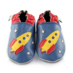Suaves Zapatos De Cuero Del Bebé Tren 6-12 meses vujZjFz