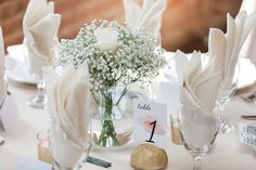 Creative Wedding Table Arrangements   Check out the latest Knot Too Shabby Events blog about all things weddings and events in Wilmington NC, from tips and tricks to event highlights and more!