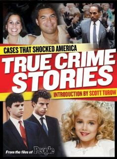 People: True Crime Stories: Cases That Shocked America:Amazon:Books