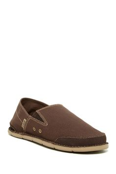 Crocs | Cabo Loafer (Men) | Nordstrom Rack