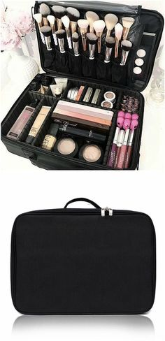 93065519260b 24 Best Makeup bag organization images in 2015 | Cosmetic bag, Make ...