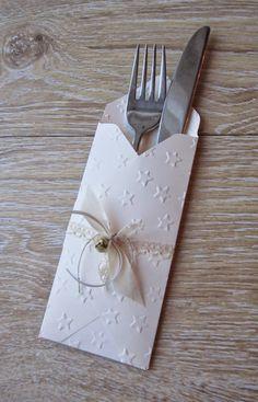 paperqueen: Steht Eure Tischdeko schon?