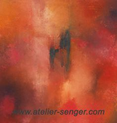The day is arising, 100 x 100 cm. Please click here: www.art-senger.com #painting #art #artwork #day Painting Art, Sunrise, Rising Sun, Inspiration, Abstract, Artist, Artwork, Innovation, Pictures