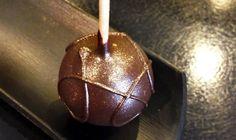 """Uma característica que a Renata Arassiro faz questão de ressaltar em seus chocolates é a valorização de frutos e sabores do Brasil. Um exemplo foi o MARAVILHO Bombom de Cumaru que experimentamos.  Cumaru é conhecido como a """"baunilha brasileira"""", tem seu sabor semelhante da baunilha, um pouco mais suave ao final."""