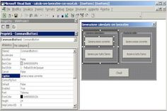 Generazione del calendario ore con Excel  Vediamo come si costruisce una macro con Excel e il VBA per gestire più funzioni tramite una finestra di dialogo a menù. Questo esempio dimostra come è possibile generare il calendario delle ore lavorative con le macro e il VBA.