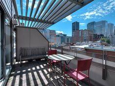 Condo for sale in Ville-Marie (Montréal) - $899,900 Condos For Sale, Apartments For Sale, Montreal, Outdoor Decor, Home Decor, Decoration Home, Room Decor, Home Interior Design, Home Decoration