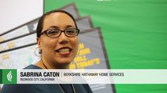 Corefact Testimonial: Sabrina Caton, Berkshire Hathaway Home Services
