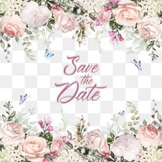 Flower Background Wallpaper, Flower Backgrounds, Watercolor Background, Wedding Invitation Vector, Elegant Wedding Invitations, Floral Wreath Watercolor, Watercolor Flowers, Wedding Posters, Flower Graphic