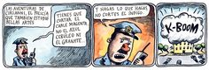 policia pintor...