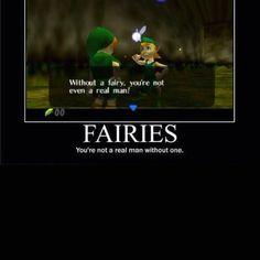 Haha, So true XD