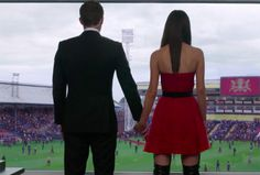 Friendly warning: This article contains major spoilers from Sunday's season finale of The Royals. Nary a back went un-stabbed on The Royals' season-ender as the world learned of Simon's killer, Cyr...