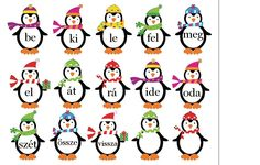 Penguin Birthday, Bulletin Board Letters, Birthday Charts, Dysgraphia, Grammar, Children, Kids, Literature, Homeschool