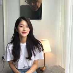 ➷ulzzang ღ girls➶ Ulzzang Korean Girl, Cute Korean Girl, Asian Girl, Korean Beauty, Asian Beauty, Girl Korea, Uzzlang Girl, Aesthetic Girl, Pretty Face