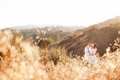 Griffith Park in Los Angeles #wedding #weddinginvitations