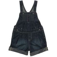 Overalls always in style