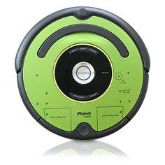 iRobot: iRobot Create® Programmable Robot: iRobot.  Create and program your own DJ Rumba. Create® 2 Programmable Robot