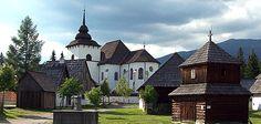 cultura | │ campo para Liptov Malinô Brdo - Skipark Ruzomberok