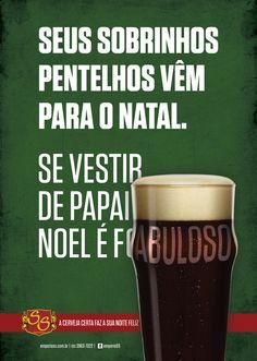 Empório Soares & Souza - Campanha de Natal