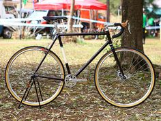 *REW10WORKS* cross complete bike