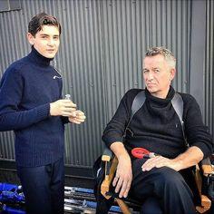 'Gotham' Season 3 Spoilers: David Mazouz Goes Back To Work, Films More Scenes With Sean Pertwee Alfred Gotham, Gotham Bruce, Riddler Gotham, Gotham Show, Gotham Series, Gotham Cast, Jason Todd Batman, Gotham Tv, Gotham Girls