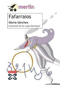 ''Fafarraios'' de Gloria Sánchez (Xerais), Premio Merlín de Literatura Infantil, 1990 - Lista de Honra do Conductors, Merlin, Sons, Disney Characters, Fictional Characters, Teen, Products, Poetry For Kids, Children's Literature