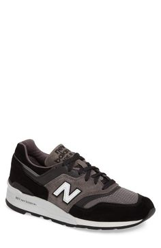Free shipping and returns on New Balance '997 - Ski Collection' Sneaker (Men) at Nordstrom.com. Taking inspiration from retro ski accessories, this casual American-made runner offers and ENCAP® cushioned midsole and crisp street style in a classic silhouette.