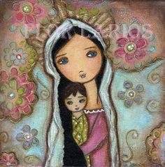 \ Flor Larios Art