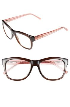kate spade new york 'destinee' 51mm reading glasses available at #Nordstrom
