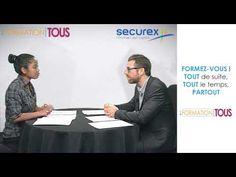 """Formation en français et en espagnol """"Assurer la sécurité et la santé au travail"""" expliquant :  - les obligations légales en matière de sécurité au travail  - les règles spécifiques de sécurité - comment gérer la sécurité au travail, éviter les accidents du travail, diminuer l'absentéisme."""