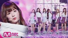 [Apink - Only One] Comeback Stage   M COUNTDOWN 160929 EP.494 - YouTube
