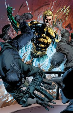 #Aquaman #Fan #Art. (Aquaman Vol.7 #18 Solicit Cover) By: Paul Pelletier, Sean Parsons, Rod Reis. ÅWESOMENESS!!!™ ÅÅÅ+