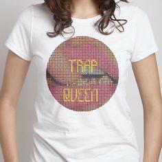 TRAP  QUEEN - Women's Crew