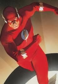 Who is The Flash? What type of superhero is he and When is the New Movie Been Released? Find out all about the brilliant Flash. Fastest Man, Halloween News, Alex Ross, The Flash, New Movies, Comic Art, Iron Man, Dc Comics, Nostalgia