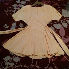 Nicole Elizabeth. Party Dress Sz 9/10
