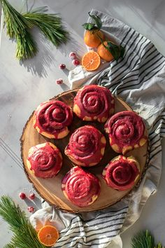 French Delicacies Essentials - Some Uncomplicated Strategies For Newbies Cranberry Orange Morning Rolls For Christmas Morning, Breakfast, Brunch, Or Dessert. Cheap Clean Eating, Clean Eating Snacks, Brunch Recipes, Breakfast Recipes, Orange Cinnamon Rolls, Christmas Morning Breakfast, Cocktails, Drinks, Hacks