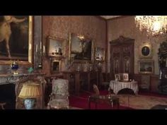 #WADDESDON, #Rothschild #Collections. #NationalTrust. #Lugares para visitar. - #YouTube