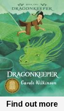 Booktopia has Dragon Keeper, Dragonkeeper Series : Book 1 by Carole Wilkinson. Buy a discounted Paperback of Dragon Keeper online from Australia's leading online bookstore. Book Week, Book 1, This Book, Friendship Stories, Dragon Hunters, Education And Literacy, Early Literacy, Teaching Resources, Books Australia