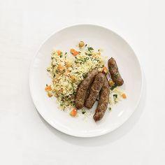 How To Make Homemade Sausage on Food & Wine