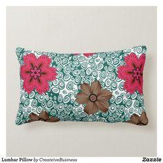 Shop Lumbar Pillow created by CreateiveBusiness. Custom Pillows, Decorative Throw Pillows, Lumbar Pillow, Bed Pillows, Pillow Inserts, Pillow Covers, Decorating Your Home, Create Your Own, Pillows